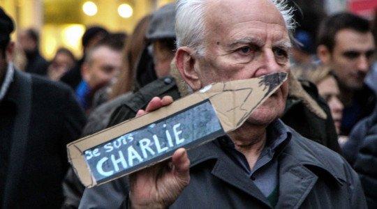 Marche républicaine: mobilisation lilloise